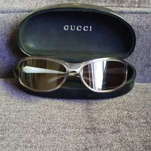 Gucci Sunglasses Style GG 1495/S- NWOT